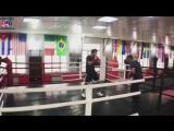 Тренировки Забита Магомедшарипова