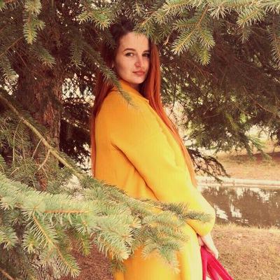 Аня Ананьева