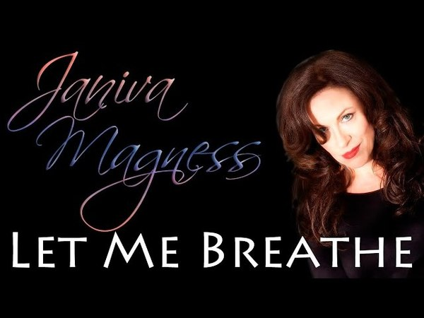 Janiva Magness - Let Me Breathe (SR)