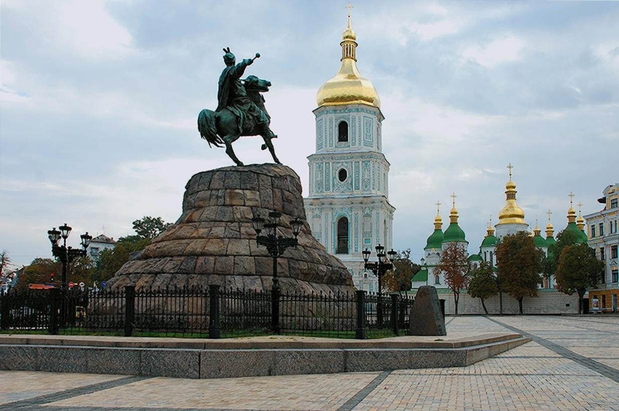 Экскурсии по Киеву или как успеть всё.
