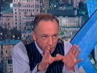 Час пик (ОРТ, 14.09.1998) Виктор Косаковский
