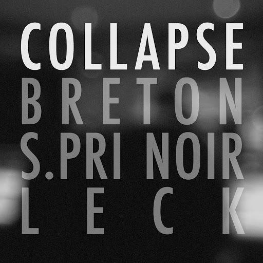Breton альбом Collapse
