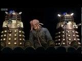 Revenge Of The Hybrid Daleks Evolution of the Daleks Doctor Who BBC