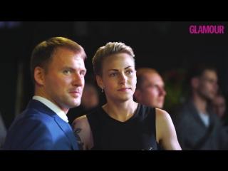 Препати премии «Женщина года 2018»: Айза о знакомстве с Оксимироном, Ханна о будущих родах