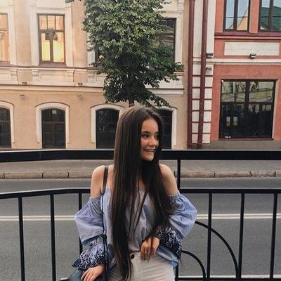 Эльвина Шагиахметова