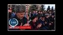Мегафон не спешит чинить интернет, пропавший в Ингушетии во время протестов