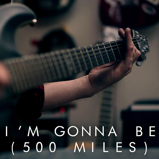 The Animal In Me альбом I'm Gonna Be (500 Miles)
