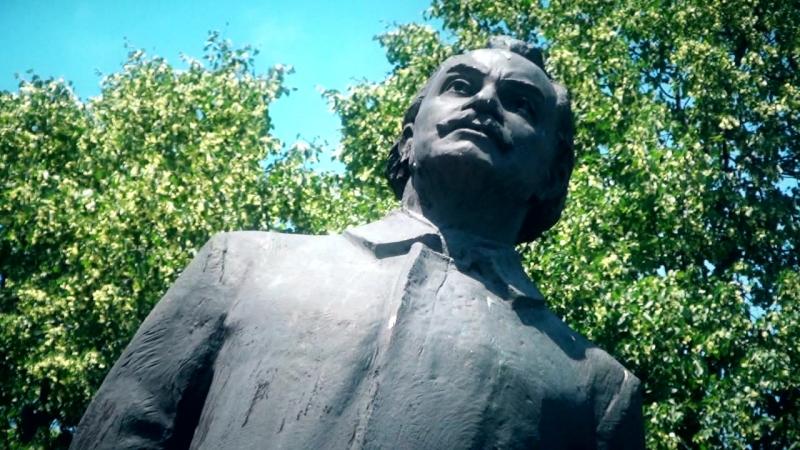 Венцеслав Венгржановский Легко ли доехать до Димитровградского драмтеатра