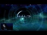 4v4 Halo 2 with Nitro! LIVE