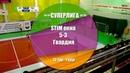 STIM окна Гвардия 5 3 4 1 Обзор матча 13 тур СуперЛига АМФТО