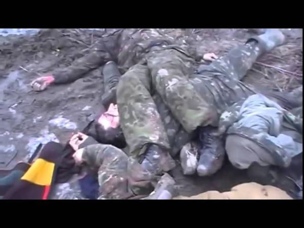 Вот что бывает с украинскими рабовладельцами на Донбассе!