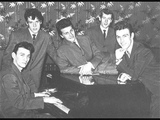 LEE CURTIS &amp THE ALL-STARS (with PETE BEST) LET'S STOMP - 1963