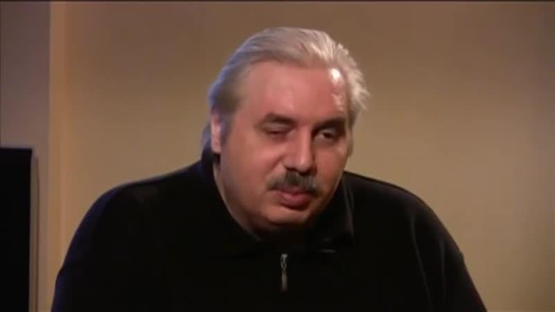Интервью Николая Левашова телеканалу РЕН 17 02 2011