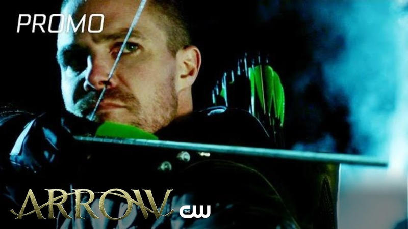 Arrow | My Name Is Emiko Queen Extended Promo | The CW
