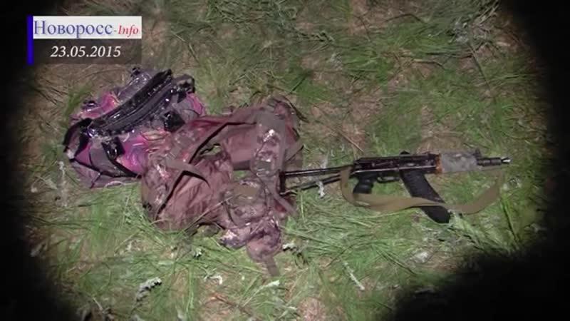 Командир бригады «Призрак» Алексей Мозговой погиб в результате покушения