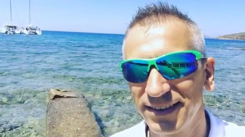Греко-лето 2018