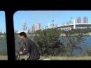 Северная Корея. Улицы Пхеньяна. Корейская Народно - Демократическая Республика.
