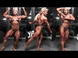 FEMALE BEAST - Corinne Ingman Fitness Motivation
