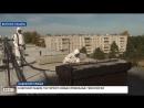 Крыша без протечек: в Верхней Пышме тестируют инновационные технологии