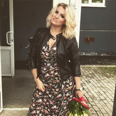 Дарья Лаврова