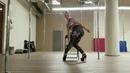 Zuzu Doll - Chair Dance - Got U