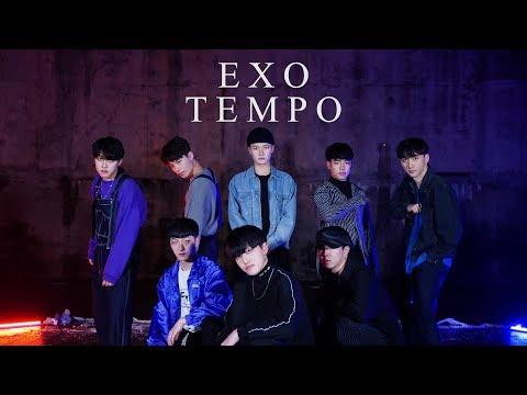 [Hyuk Video] 엑소 - 템포 / EXO - TEMPO / K Pop Cover Dance / 베리어스 / 블록버스터/ 블랙리스트 / 혁비디오
