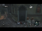 Assassin s Creed Revelations запись с фрапса