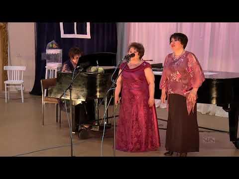 Ансамбль Элегия, Мелодии с виниловой пластинки - Лунная рапсодия