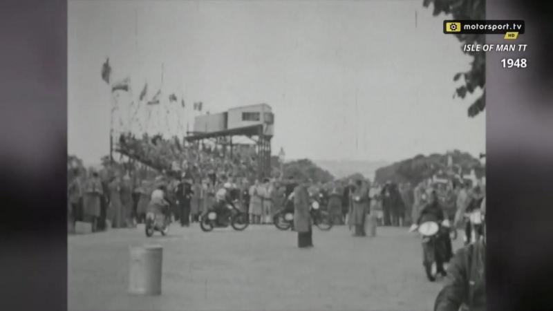 1948 - Турист Трофи (Моторспорт-ТВ, 30.05.2018, 05.00-05.35)