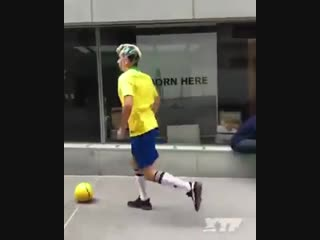 Neymar highlights in the World Cup by Daniel Got Hits!