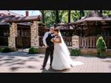 Свадьба Николая и Анжелики