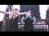 Timmy Trumpet MAKJ - Party Till We Die (Dj Wolf Club Edit)