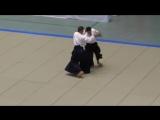 Makoto Ito, 6th dan - 51st aikido embukai 2013