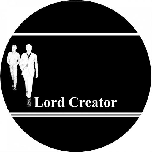 Lord Creator альбом Lord Creator