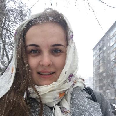 Евгения Харламова