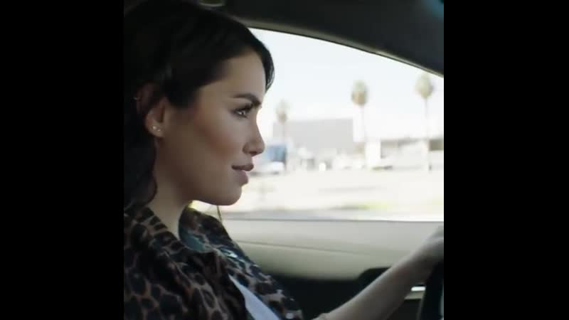 En Las Vegas 😍 Con Corolla y @ToyotaLatino preparándome para dejar mi huella en Billboards2019 ❤️🙌🏻 ad