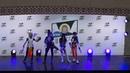 Kyiv Comic Con 2018 🎮/Комик Кон 2018 Киев
