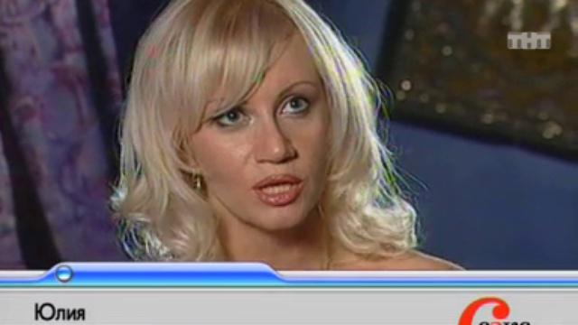 Секс с Анфисой Чеховой, 2 сезон, 12 серия. Секс-профессии
