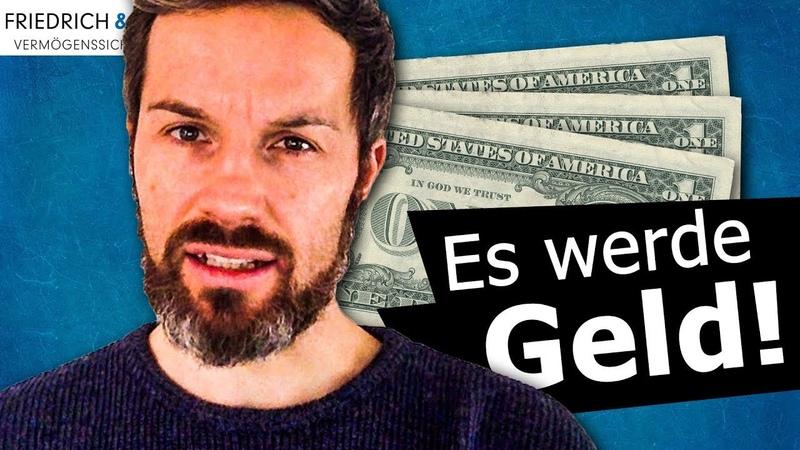 Wie Geld entsteht! Der unglaubliche Trick der Banken! | Finanzielle Intelligenz | Marc Friedrich