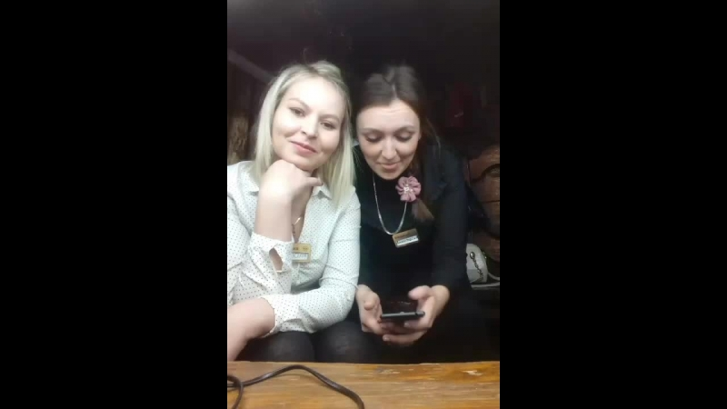 Юлия Зверькова - Live