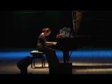 Фредерик Шопен - Скерцо №2 си-бемоль минор, op.31 Ирина Соколова (фортепиано)