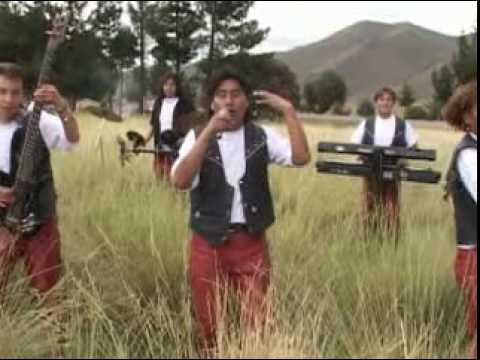 GRUPO SAGRADO - MALDITO AMOR