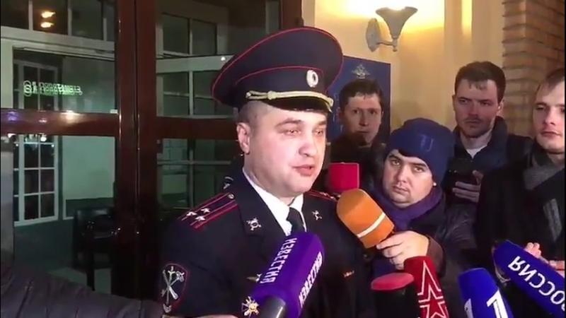 Кокорин вслед за Мамаевым переведен в статус подозреваемых