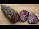 Супер сыровяленое мясо в домашних условиях Полезный совет