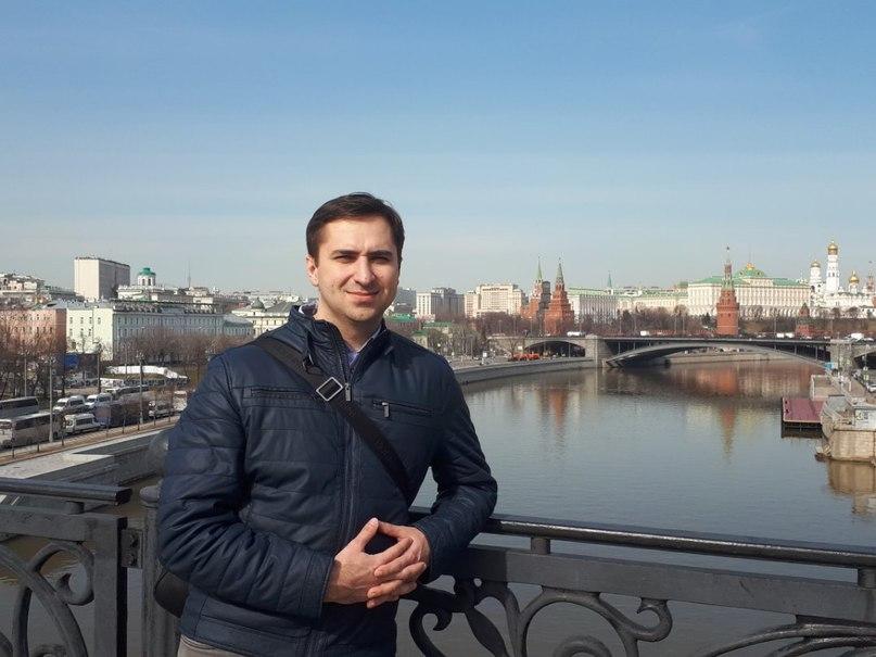 Кирилл Логутов   Санкт-Петербург