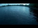 Сап сёрфинг у дачи,где снимали фильм Особенности национальной рыбалки!