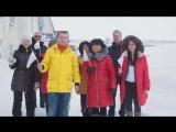 Арктический Час Земли 2018