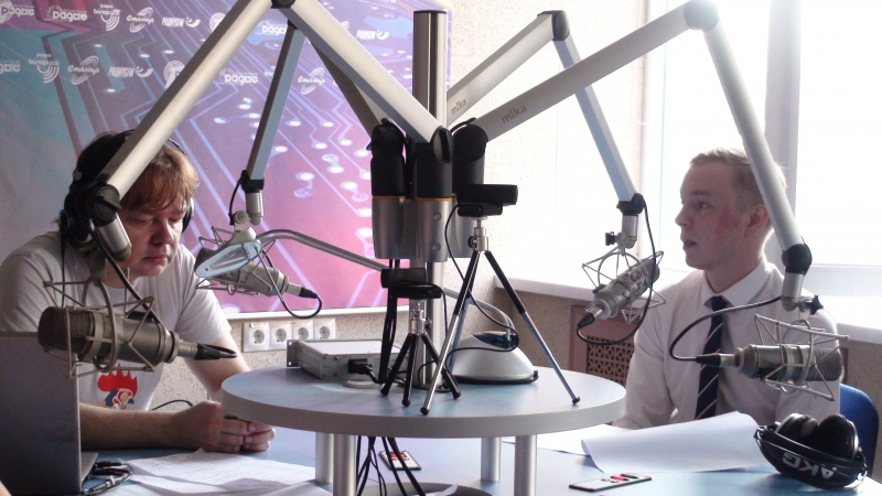 Праверце статус турфірмы - «Актуальны мікрафон», 23.07.2018 (аудыёвидэа)