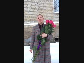 Пацанки 3. Анна Горохова. Instastory от 02.12.2018
