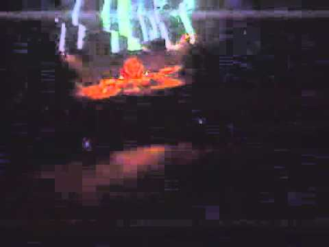 Sideral live at Sonar 2003 v2